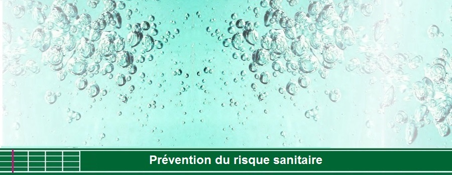 Formation risques sanitaires
